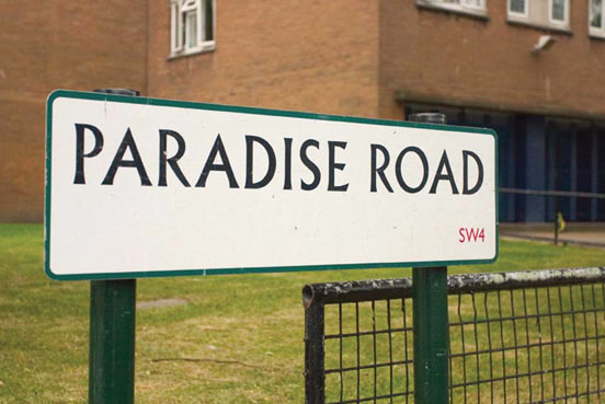 paradise road sign.jpg